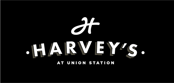 Harvey's Restaurant at Union Station